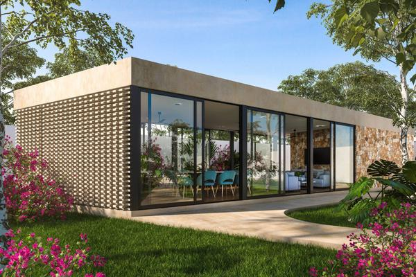 Foto de casa en venta en  , cholul, mérida, yucatán, 8322587 No. 04
