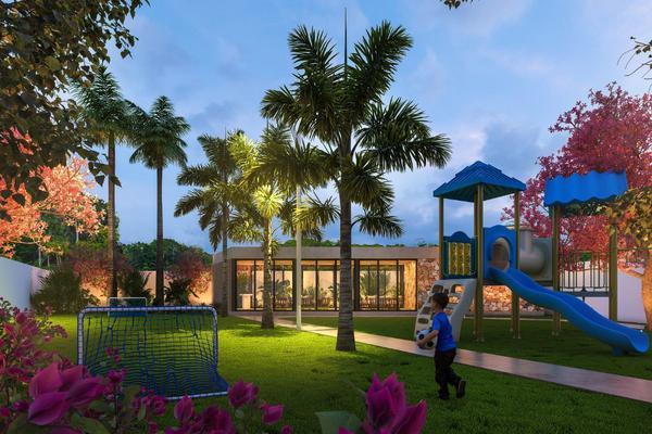 Foto de casa en venta en  , cholul, mérida, yucatán, 8322587 No. 05