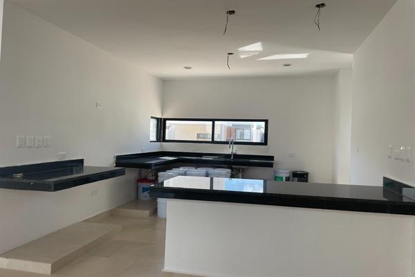 Foto de casa en venta en  , cholul, mérida, yucatán, 8322587 No. 09