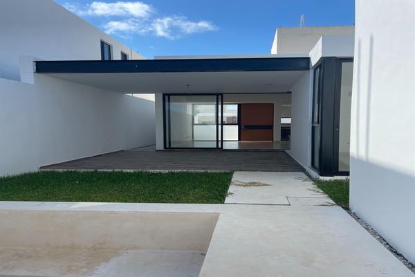 Foto de casa en venta en  , cholul, mérida, yucatán, 8322587 No. 10