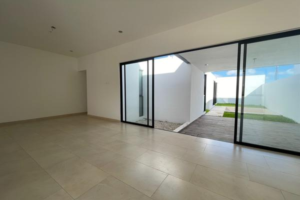 Foto de casa en venta en  , cholul, mérida, yucatán, 8322587 No. 11