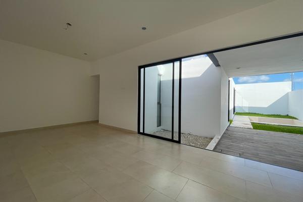 Foto de casa en venta en  , cholul, mérida, yucatán, 8322587 No. 12
