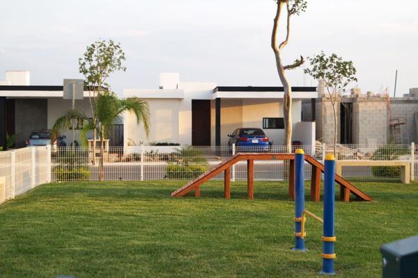 Foto de casa en venta en  , cholul, mérida, yucatán, 8329330 No. 11