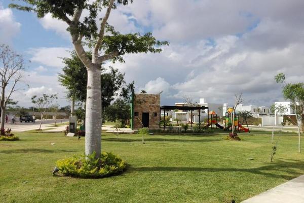 Foto de casa en venta en  , cholul, mérida, yucatán, 0 No. 13