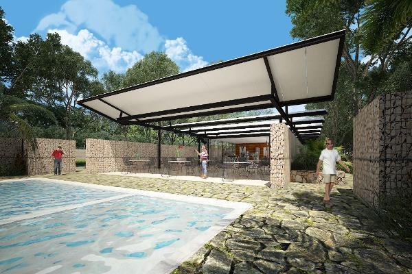 Foto de terreno habitacional en venta en  , nueva san jose tecoh, mérida, yucatán, 8345931 No. 03