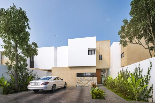 Foto de casa en venta en  , cholul, mérida, yucatán, 8397304 No. 02