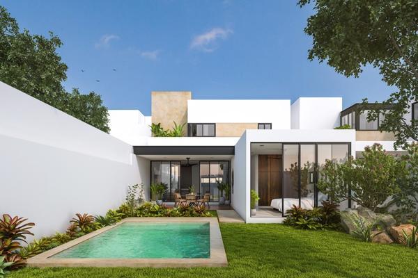 Foto de casa en venta en  , cholul, mérida, yucatán, 8397304 No. 06