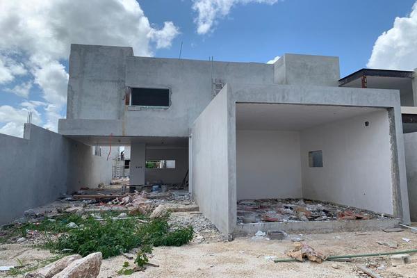 Foto de casa en venta en  , cholul, mérida, yucatán, 8397304 No. 11