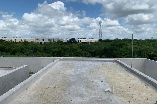 Foto de casa en venta en  , cholul, mérida, yucatán, 8397304 No. 14