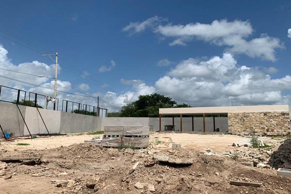 Foto de casa en venta en  , cholul, mérida, yucatán, 8397304 No. 18