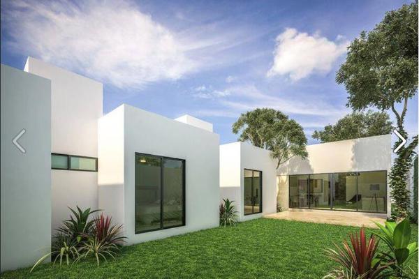 Foto de terreno habitacional en venta en  , cholul, mérida, yucatán, 8423580 No. 03