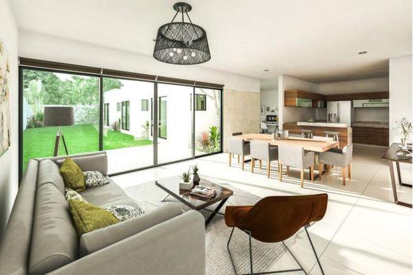 Foto de terreno habitacional en venta en  , cholul, mérida, yucatán, 8423580 No. 04