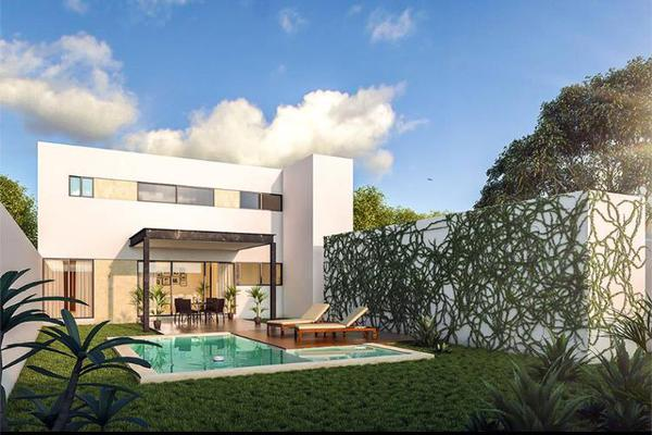 Foto de terreno habitacional en venta en  , cholul, mérida, yucatán, 8423580 No. 06