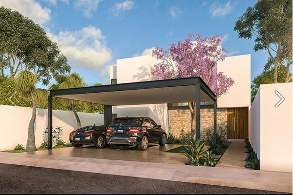 Foto de terreno habitacional en venta en  , cholul, mérida, yucatán, 8423580 No. 08