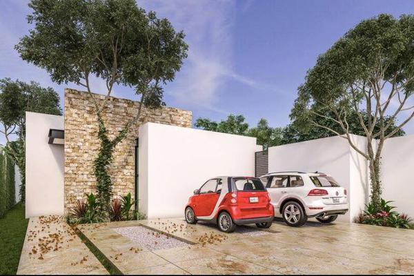 Foto de terreno habitacional en venta en  , cholul, mérida, yucatán, 8423580 No. 09