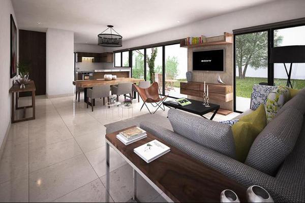 Foto de terreno habitacional en venta en  , cholul, mérida, yucatán, 8423580 No. 11