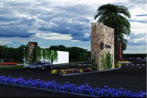 Foto de terreno habitacional en venta en  , cholul, mérida, yucatán, 8423580 No. 14