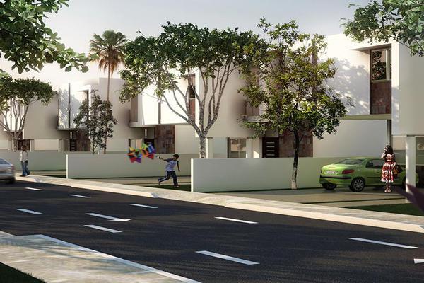 Foto de terreno habitacional en venta en  , cholul, mérida, yucatán, 8423580 No. 16