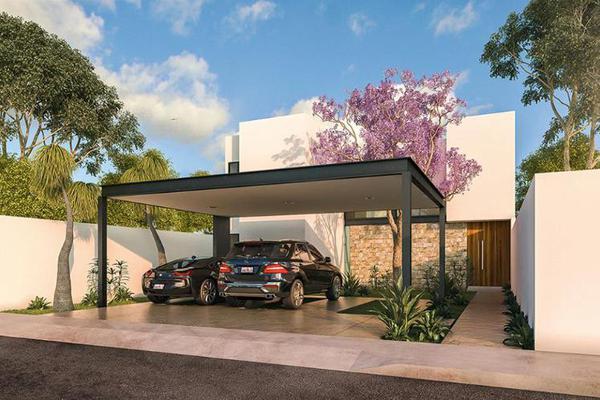 Foto de terreno habitacional en venta en  , cholul, mérida, yucatán, 8423580 No. 19