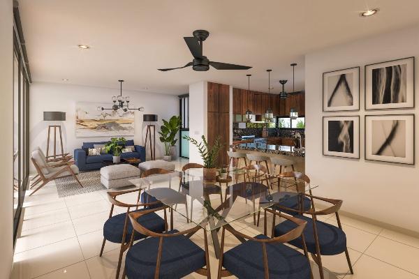 Foto de casa en venta en  , cholul, mérida, yucatán, 8442282 No. 04