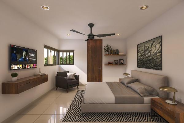 Foto de casa en venta en  , cholul, mérida, yucatán, 8442282 No. 05