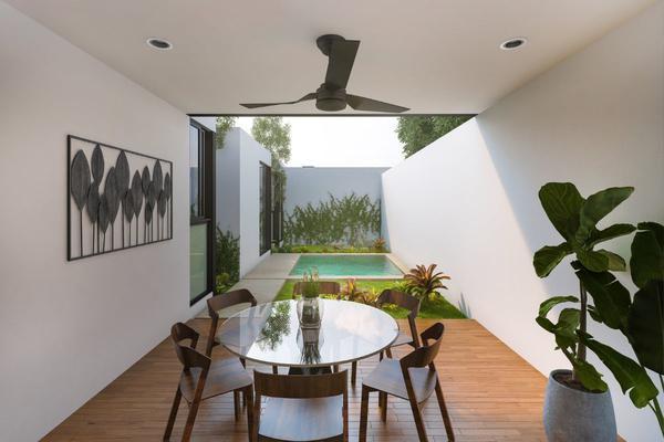 Foto de casa en venta en  , cholul, mérida, yucatán, 8445092 No. 04