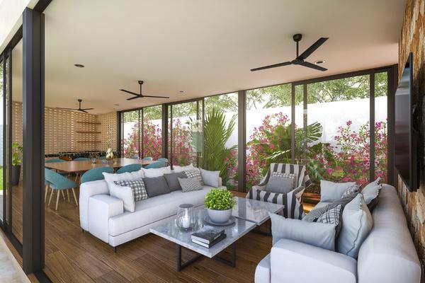 Foto de casa en venta en  , cholul, mérida, yucatán, 8445092 No. 06