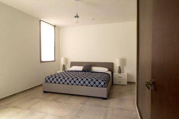 Foto de casa en venta en  , cholul, mérida, yucatán, 8825644 No. 04