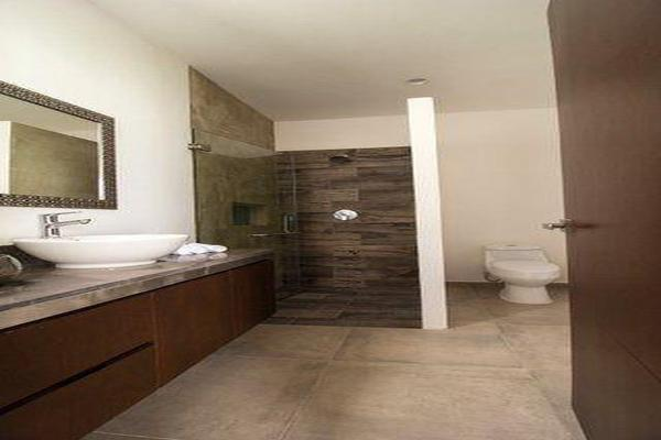 Foto de casa en venta en  , cholul, mérida, yucatán, 8825644 No. 05