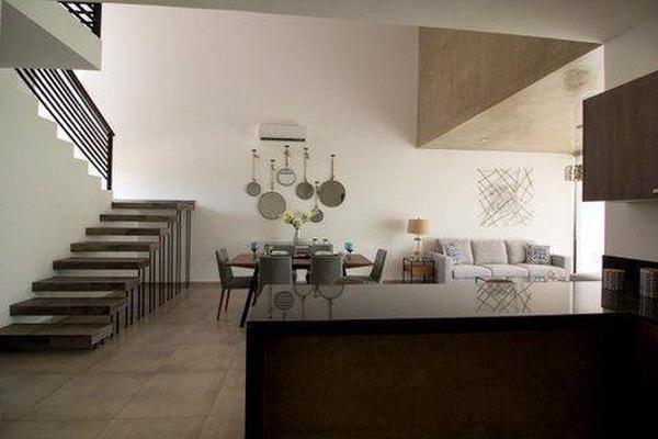 Foto de casa en venta en  , cholul, mérida, yucatán, 8825644 No. 06