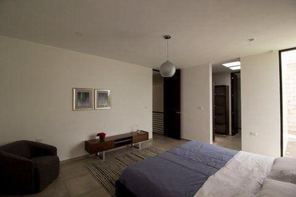 Foto de casa en venta en  , cholul, mérida, yucatán, 8825644 No. 10