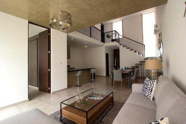 Foto de casa en venta en  , cholul, mérida, yucatán, 8825644 No. 11