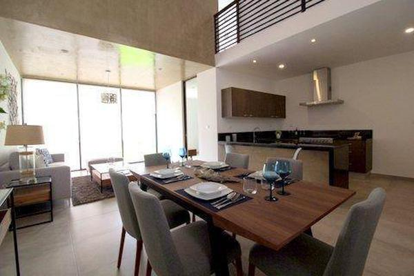 Foto de casa en venta en  , cholul, mérida, yucatán, 8825644 No. 12