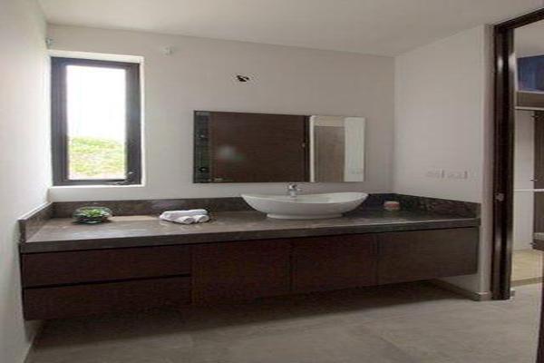 Foto de casa en venta en  , cholul, mérida, yucatán, 8825644 No. 17