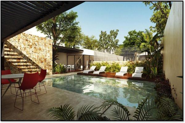 Foto de casa en venta en  , cholul, mérida, yucatán, 8825644 No. 23
