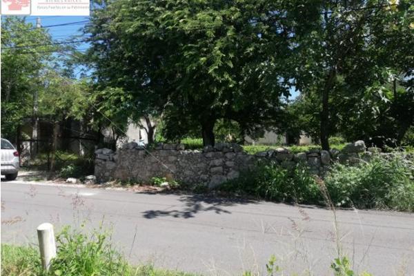 Foto de terreno habitacional en venta en  , cholul, mérida, yucatán, 8868894 No. 03