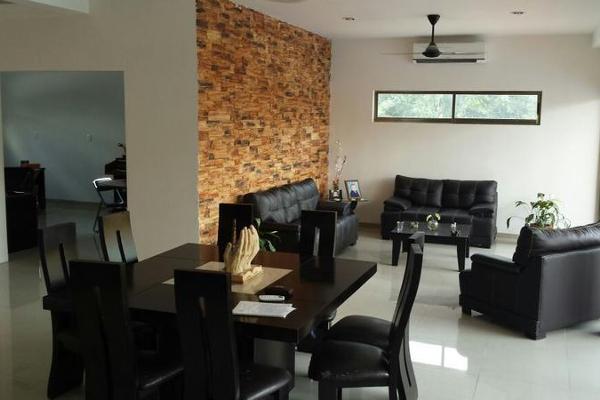 Foto de casa en venta en  , cholul, mérida, yucatán, 8883752 No. 02