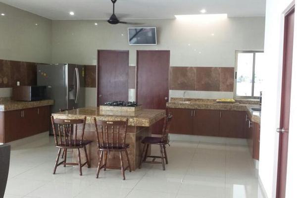 Foto de casa en venta en  , cholul, mérida, yucatán, 8883752 No. 03
