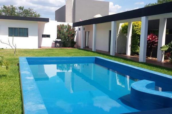 Foto de casa en venta en  , cholul, mérida, yucatán, 8883752 No. 04