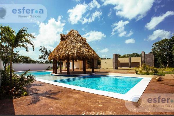 Foto de casa en venta en  , cholul, mérida, yucatán, 8896115 No. 03