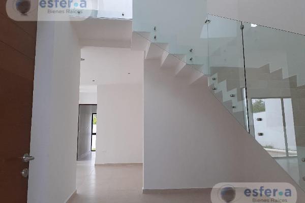 Foto de casa en venta en  , cholul, mérida, yucatán, 8896115 No. 04