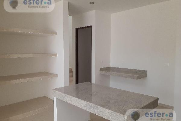 Foto de casa en venta en  , cholul, mérida, yucatán, 8896115 No. 06