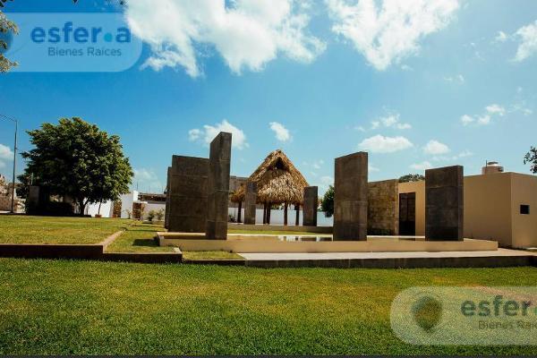 Foto de casa en venta en  , cholul, mérida, yucatán, 8896115 No. 07