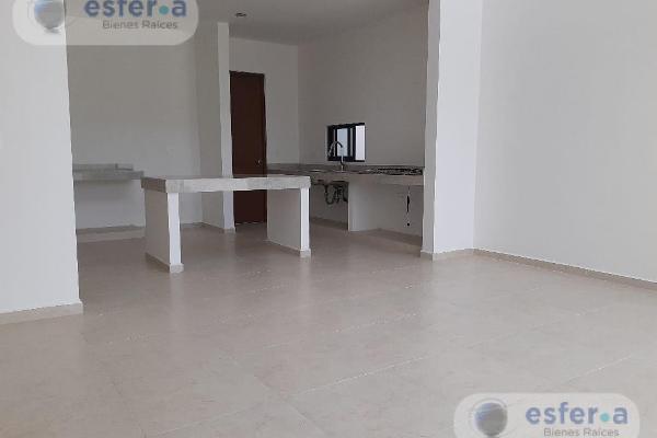 Foto de casa en venta en  , cholul, mérida, yucatán, 8896115 No. 08