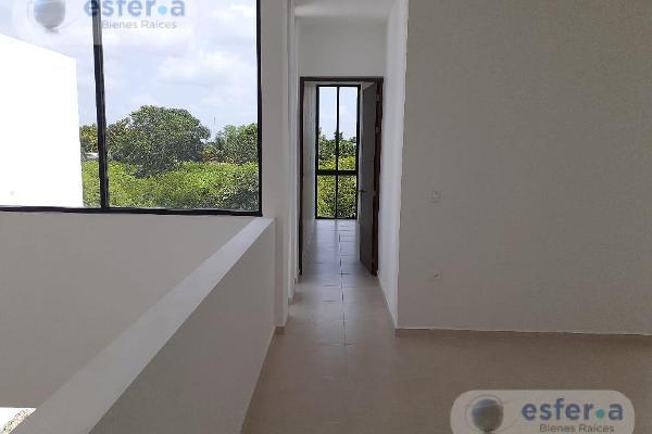 Foto de casa en venta en  , cholul, mérida, yucatán, 8896115 No. 11