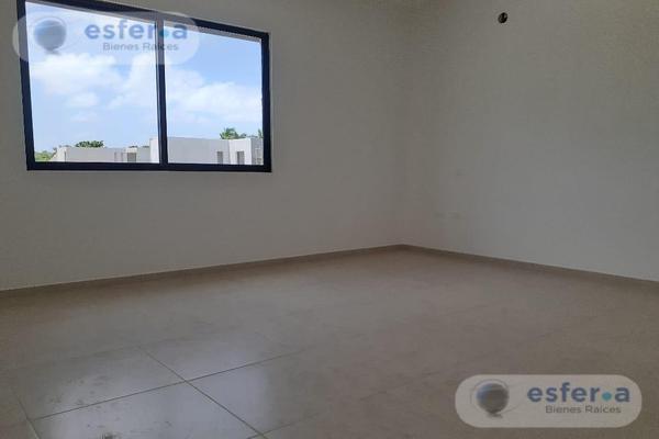 Foto de casa en venta en  , cholul, mérida, yucatán, 8896115 No. 12
