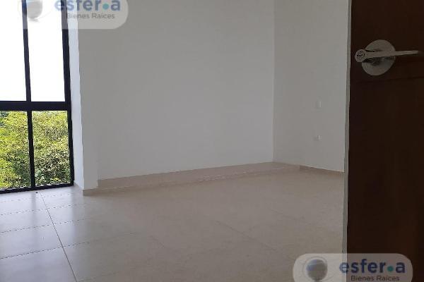 Foto de casa en venta en  , cholul, mérida, yucatán, 8896115 No. 13