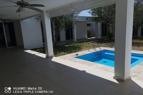 Foto de casa en venta en  , cholul, mérida, yucatán, 9180856 No. 01