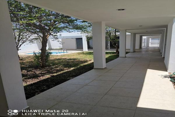 Foto de casa en venta en  , cholul, mérida, yucatán, 9180856 No. 02