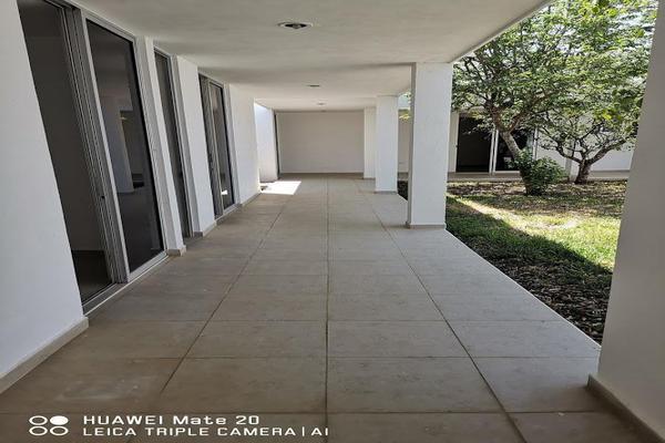 Foto de casa en venta en  , cholul, mérida, yucatán, 9180856 No. 03